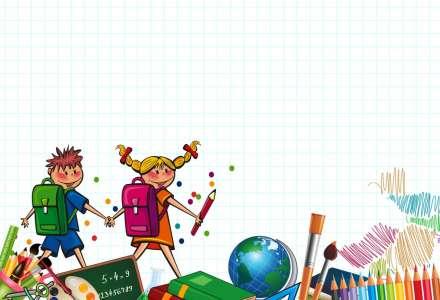 Přihláška na jazykový kurz pro děti - anglický jazyk