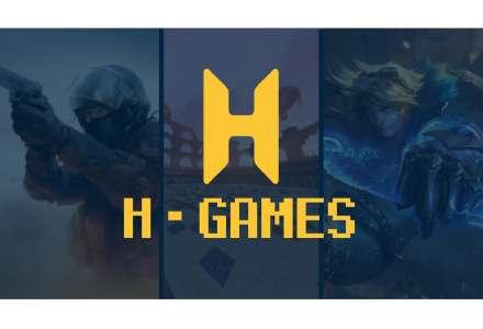 H - GAMES