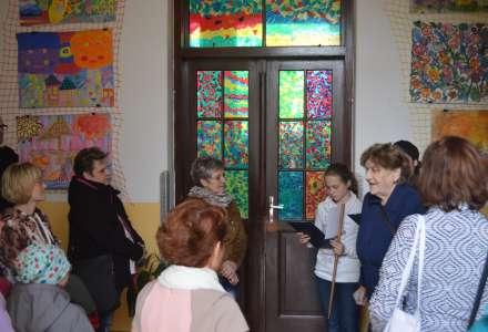 Oslava 90 LET OD ZALOŽENÍ ŠKOLY na ul. 2. května ve Studénce